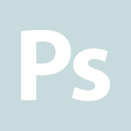 Icone photoshop
