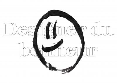 Designer du bonheur