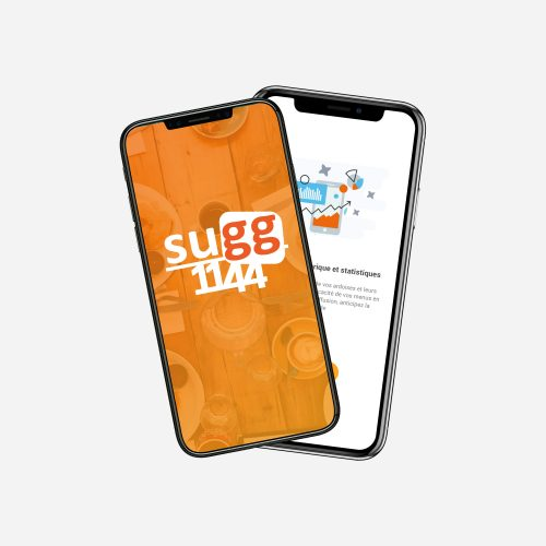 Sugg1144 et SuggPro